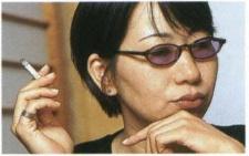Nobumoto, Keiko