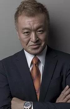 Furumoto, Shinnosuke