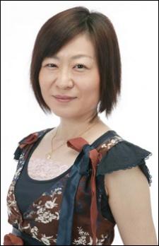 Sumitomo, Yuuko