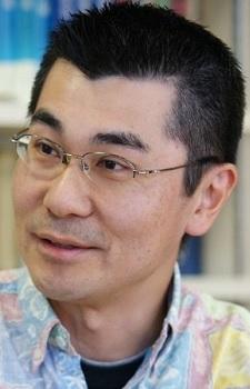 Yamashita, Akihiko