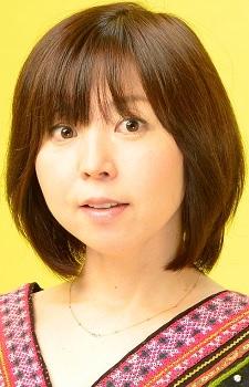 Oohara, Megumi