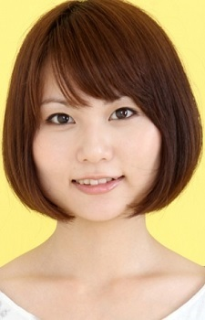 Suzuki, Kasumi