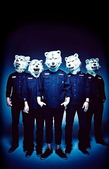 MAN WITH A MISSION,