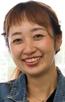 Fujita, Haruka