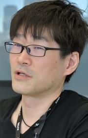 Ueda, Yasuyuki