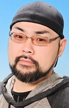 Fujiwara, Takahiro