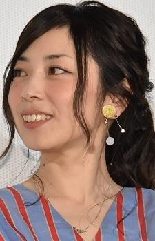 Yamada, Naoko