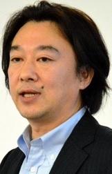 Kamagata, Eiichi