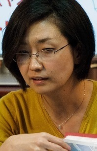 Hayashi, Akemi