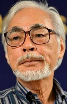 Miyazaki, Hayao
