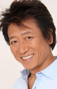 Inoue, Kazuhiko