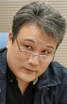 Yoshida, Tomohiro