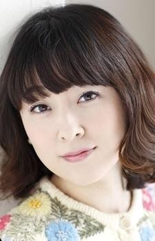 Takahashi, Mikako