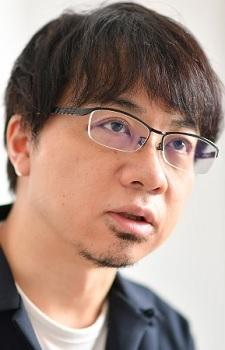 Shinkai, Makoto