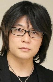 Morikawa, Toshiyuki