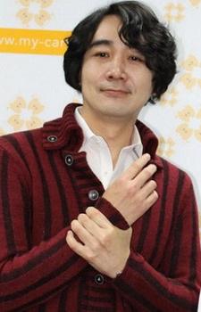 Hamada, Kenji
