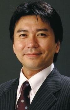Sekiguchi, Eiji