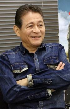 Yasuhara, Yoshito