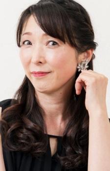 Hisakawa, Aya
