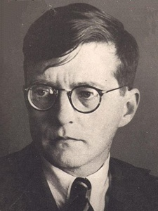Shostakovich, Dmitri