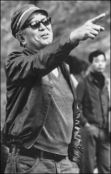 Kurosawa, Akira