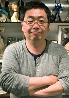 Otsuka, Eiji