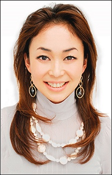 Nakajima, Tomoko