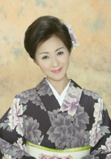 Nagayama, Youko