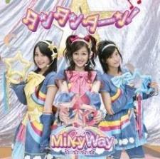 MilkyWay,