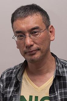 Fukumoto, Nobuyuki
