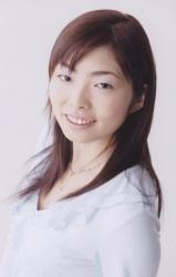 Minegishi, Yukari
