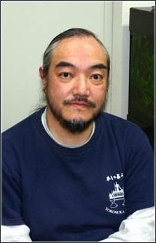 Miyatake, Kazutaka