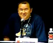 Inoue, Eisaku