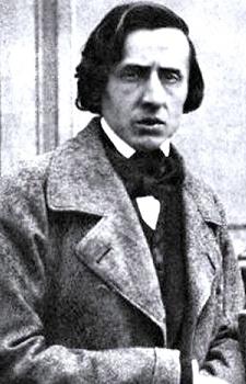 Chopin, Frédéric