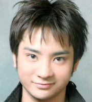 Aigase, Ryuji