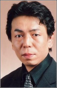 Sasaki, Seiji