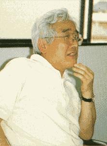 Kurokawa, Fumio