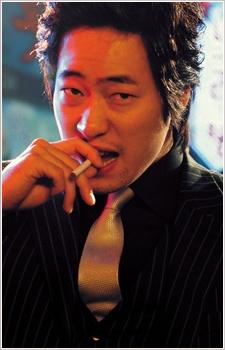 Ryoo, Seung-Bom