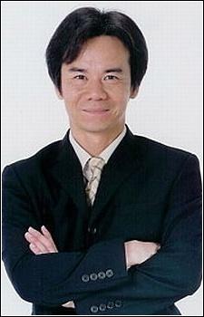 Fukumoto, Shinichi
