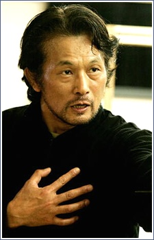 Tanaka, Masahiko