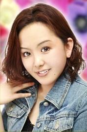 Nakamura, Kaori