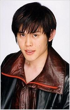 Yamada, Shinichi
