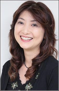 Hino, Yurika