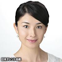 Yamamoto, Asako