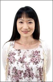 Furuyama, Ayumi