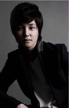Kang, Yo Hwan