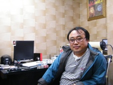 Son, Jong Hwan
