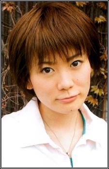 Kobayashi  YumikoYumiko Kobayashi