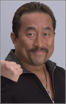 Kakuda, Nobuaki