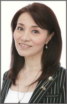 Ikura, Kazue